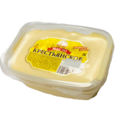 Масло сливочное 72,5%  Ванна 0,4