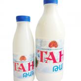 Напиток кисломолочный Тан
